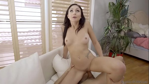 Virgins pornstar ariana amore affected scary