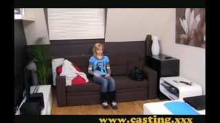 Casting – Odd but seriously hot